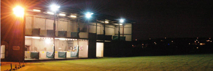 Groomsport Golf Centre Driving Range